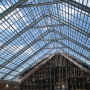 Roof frame solutions